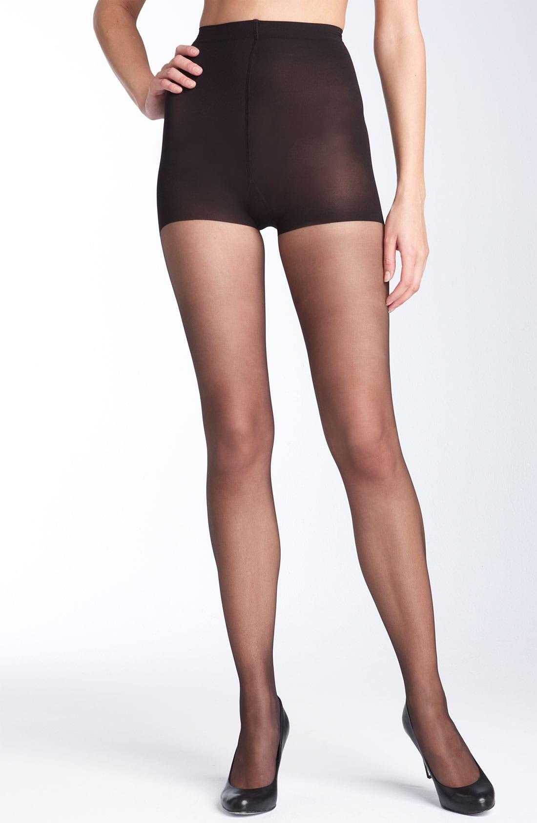 Donna Karan 'Ultra Sheer' Control Top Pantyhose