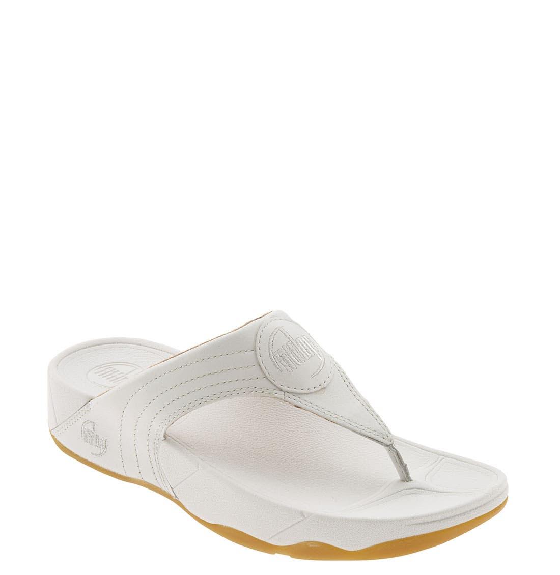 Alternate Image 1 Selected - FitFlop 'Walkstar III™' Sandal