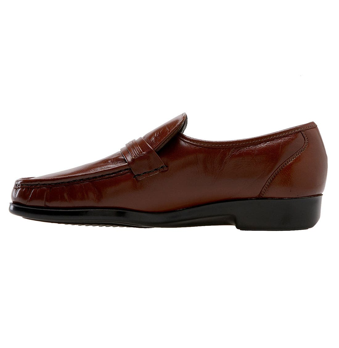Alternate Image 3  - Florsheim 'Riva' Moccasin Slip-On