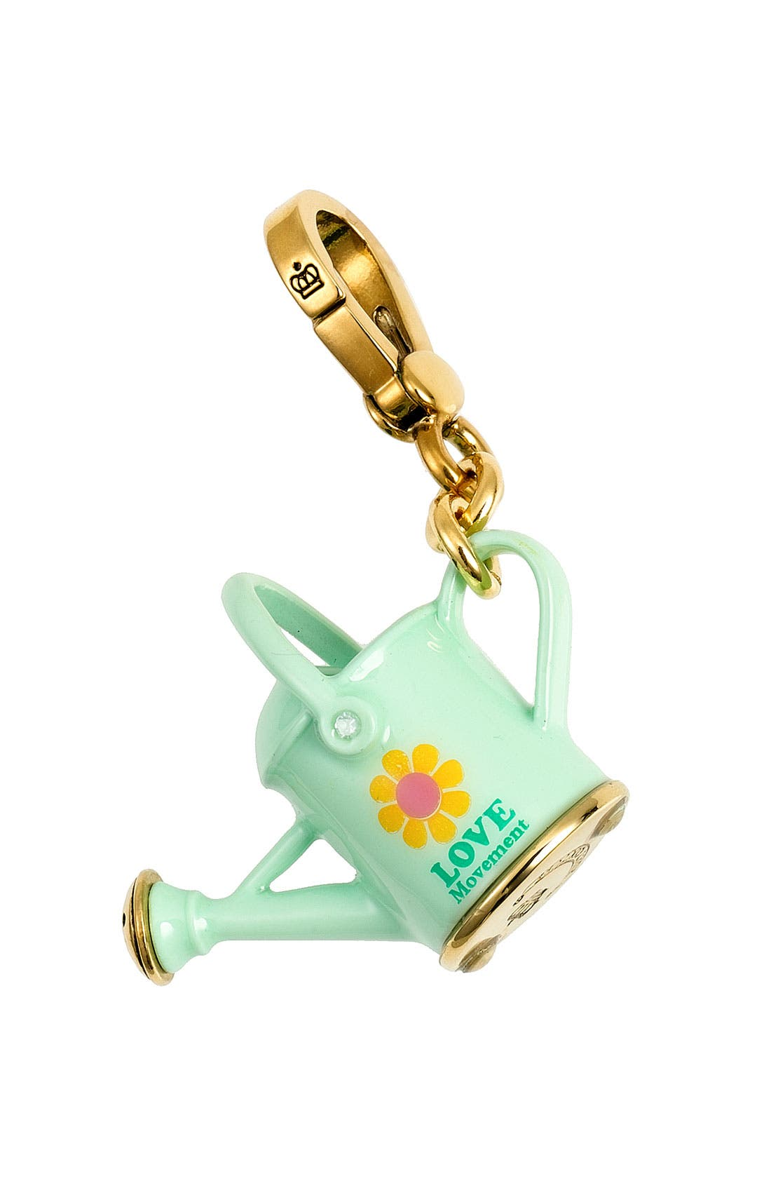 Alternate Image 1 Selected - Juicy Couture Watering Can Charm