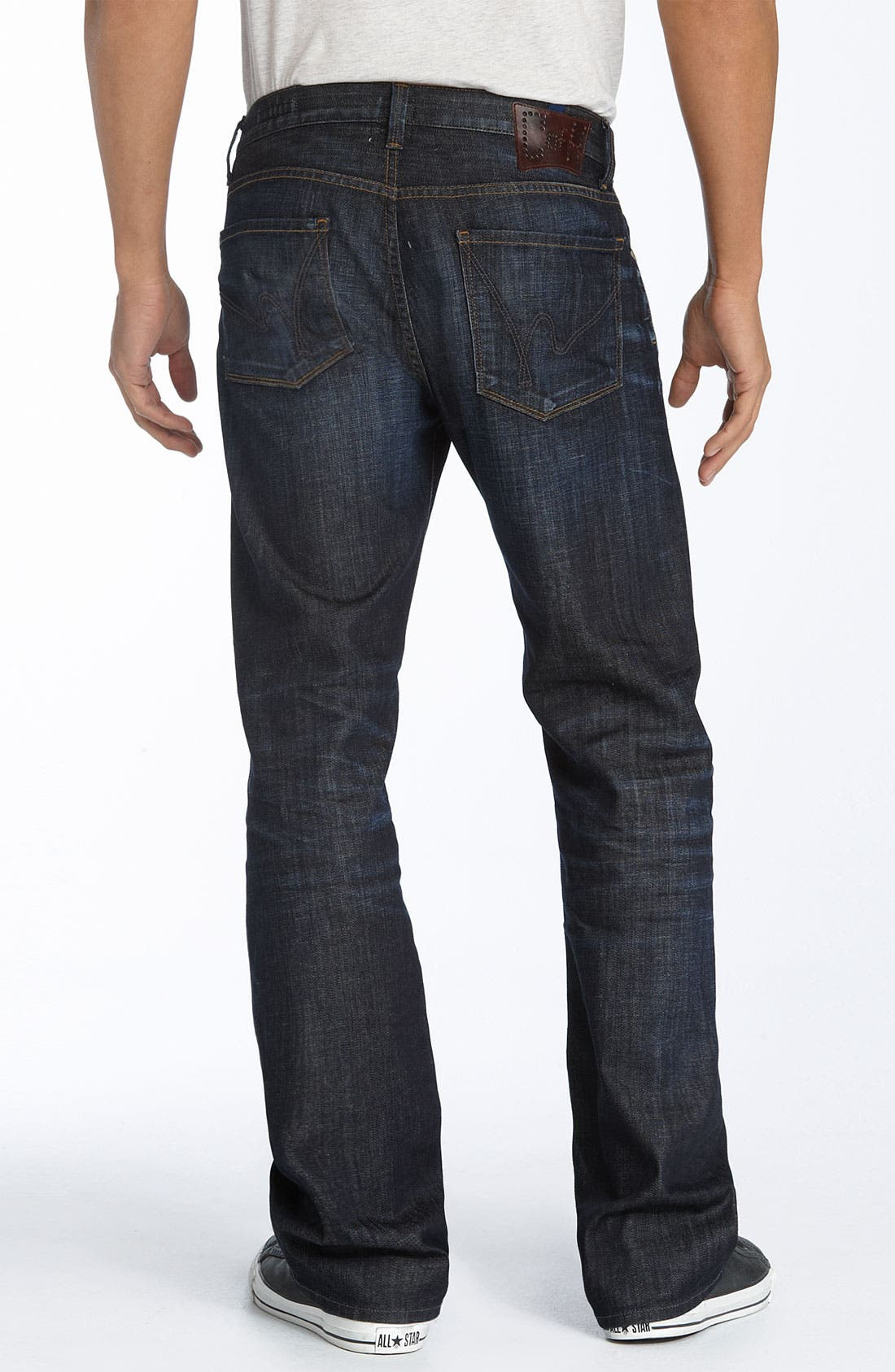 Alternate Image 1  - Citizens of Humanity 'Evans' Relaxed Fit Jeans (Advantage)