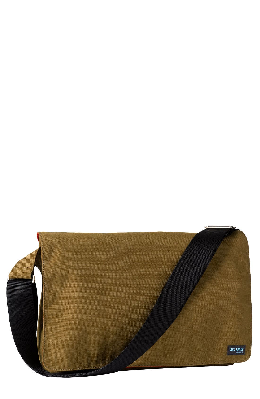 Alternate Image 1 Selected - Jack Spade Laptop Field Bag