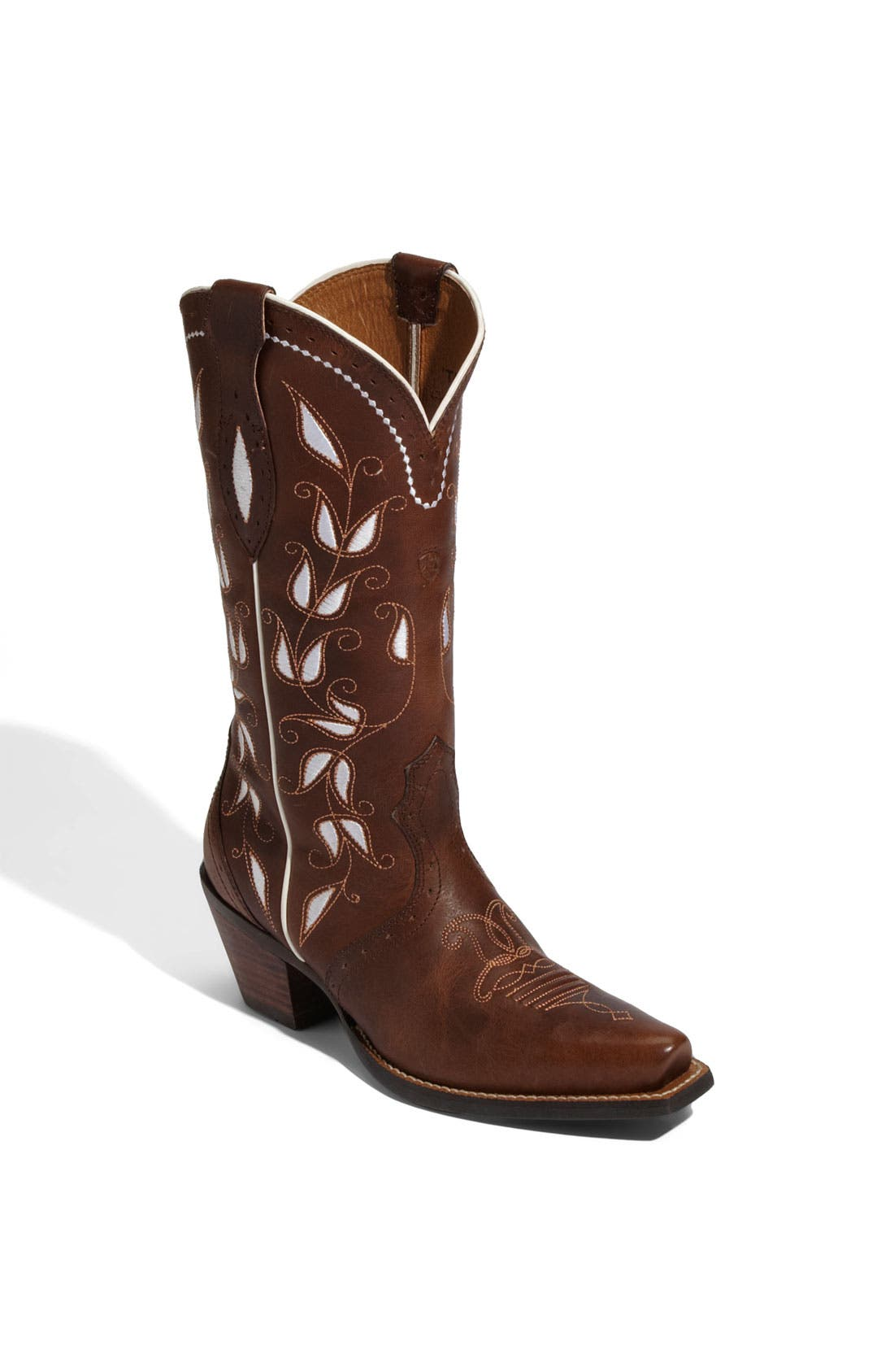 Alternate Image 1 Selected - Ariat 'Sonora' Boot (Online Only)