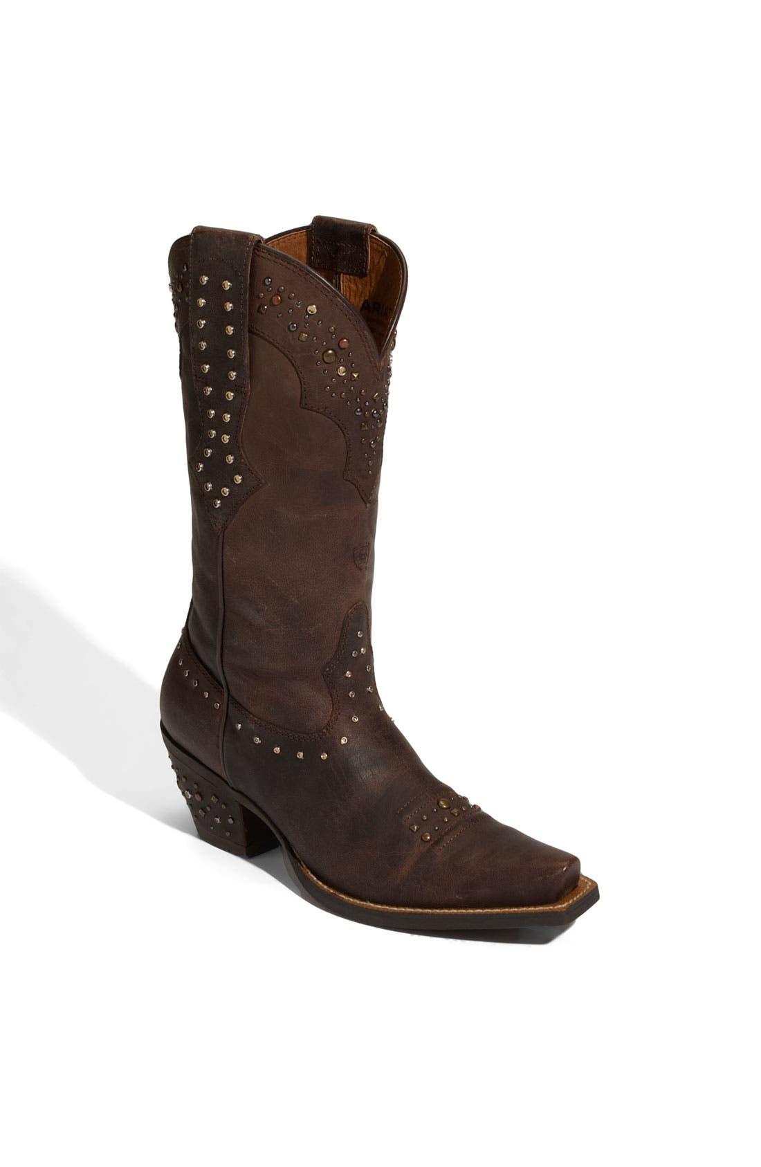 Main Image - Ariat 'Rhinestone Cowgirl' Boot