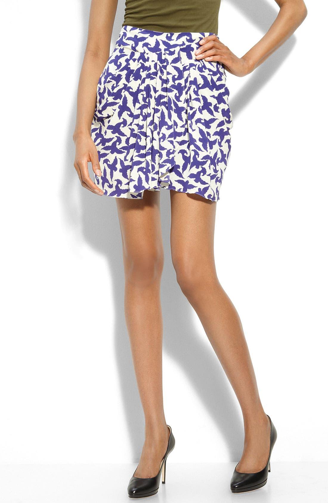 Alternate Image 1 Selected - Leifsdottir 'Aviary' Skirt