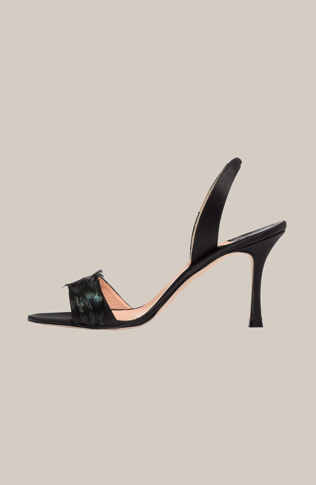 Alternate Image 2  - Manolo Blahnik 'Catalinasli' Sandal