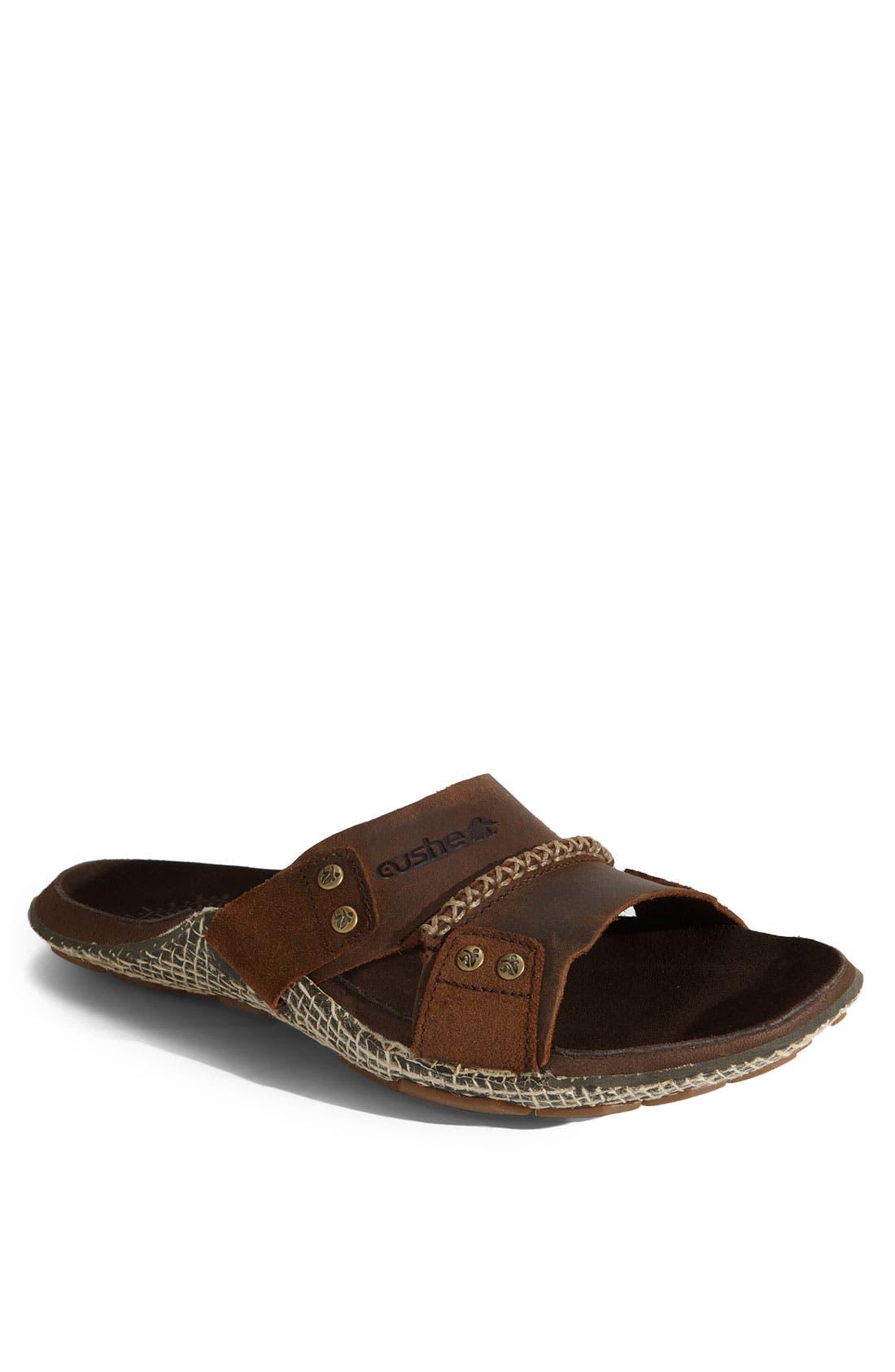 Main Image - Cushe 'Manuka' Slide Sandal