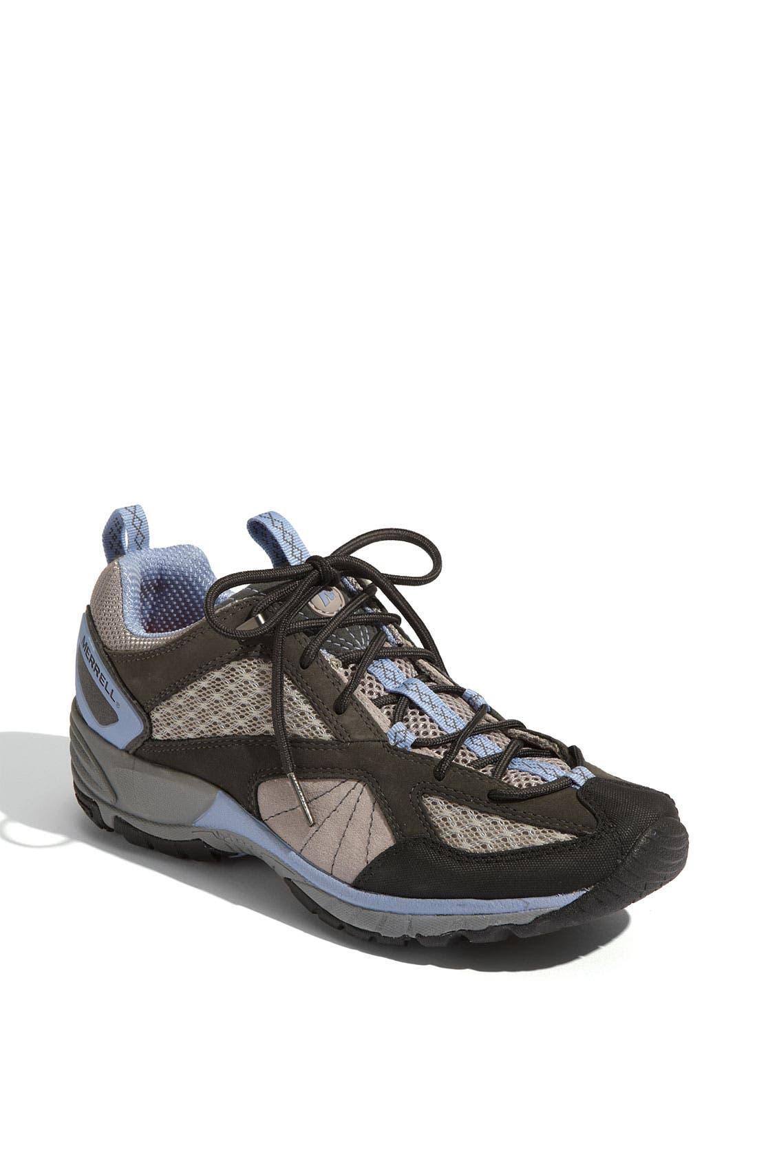 Alternate Image 1 Selected - Merrell 'Avian Light Ventilator' Hiking Shoe (Women)