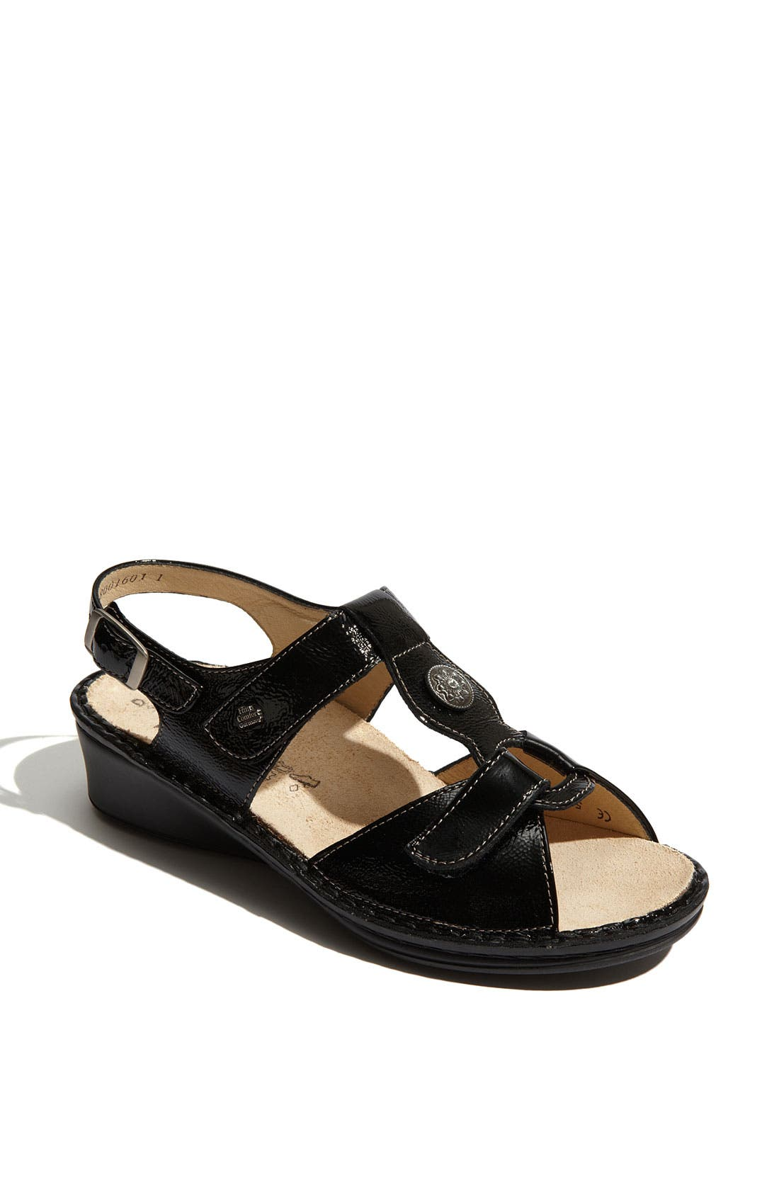 Alternate Image 1 Selected - Finn Comfort 'Adana' Sandal