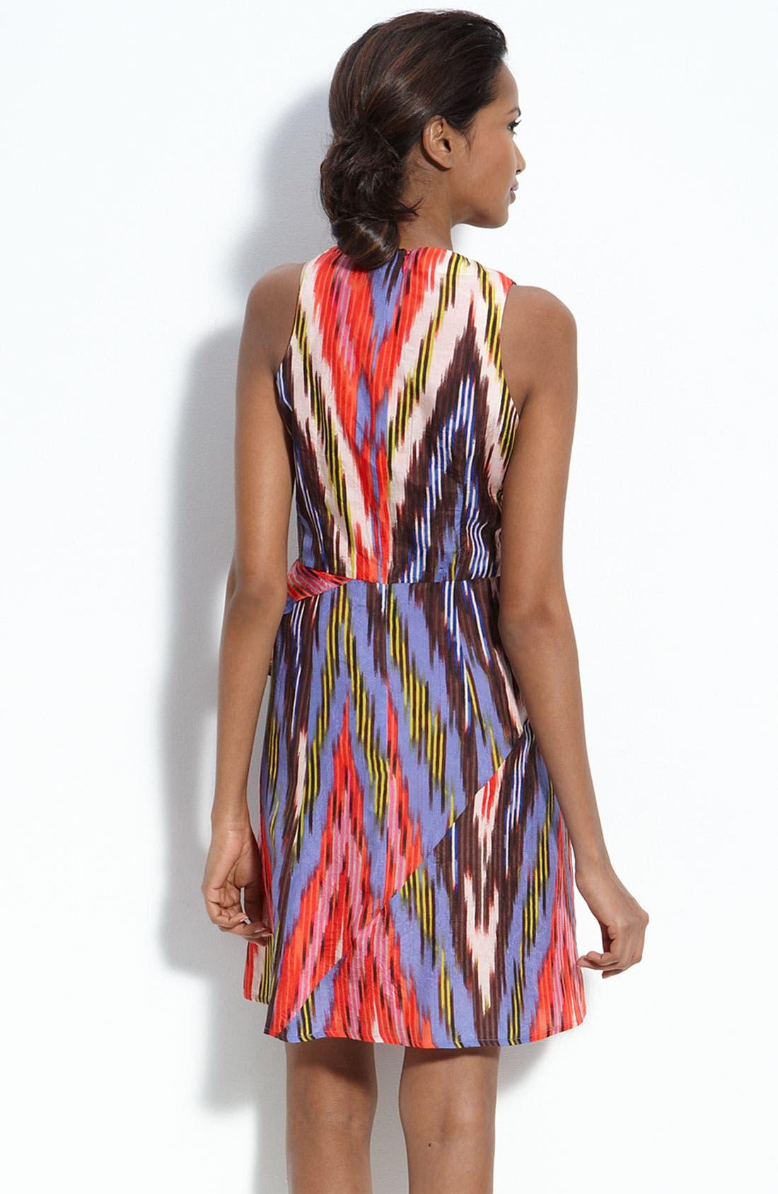 Alternate Image 2  - Nanette Lepore 'Go Getter' Sleeveless Dress