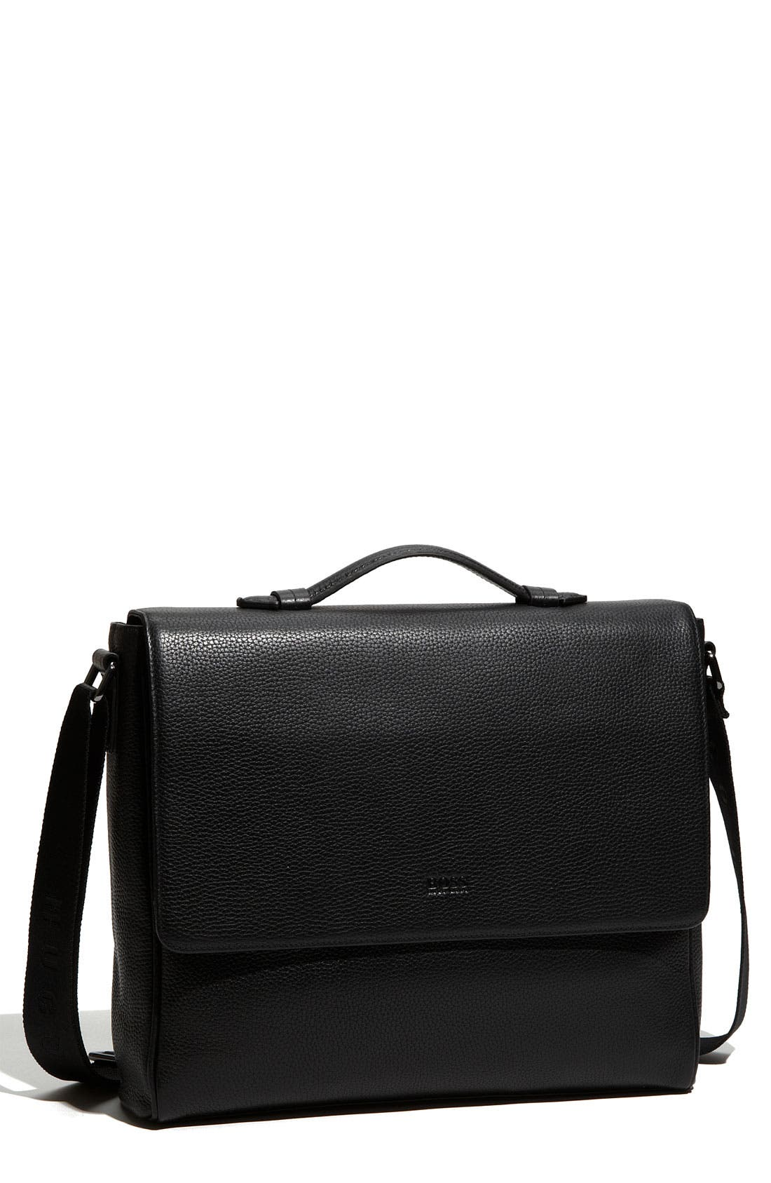 Alternate Image 1 Selected - Hugo Boss 'Bangor 2' Messenger Bag