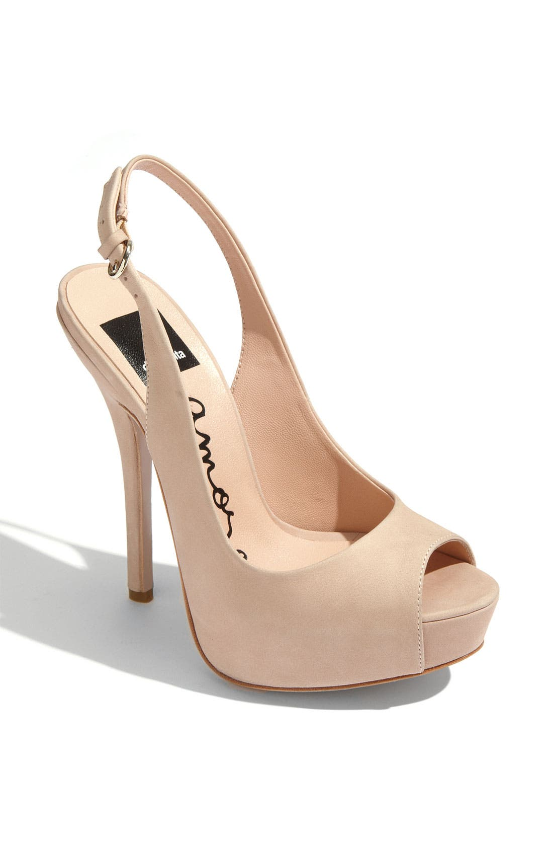 Alternate Image 1 Selected - Dolce Vita 'Vivo' Slingback Pump