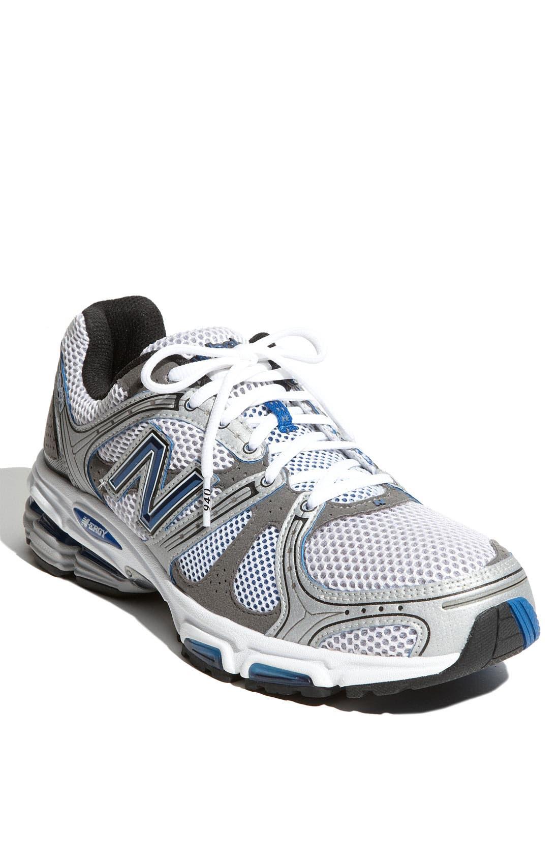 Alternate Image 1 Selected - New Balance '940' Running Shoe (Men) (Online Only)