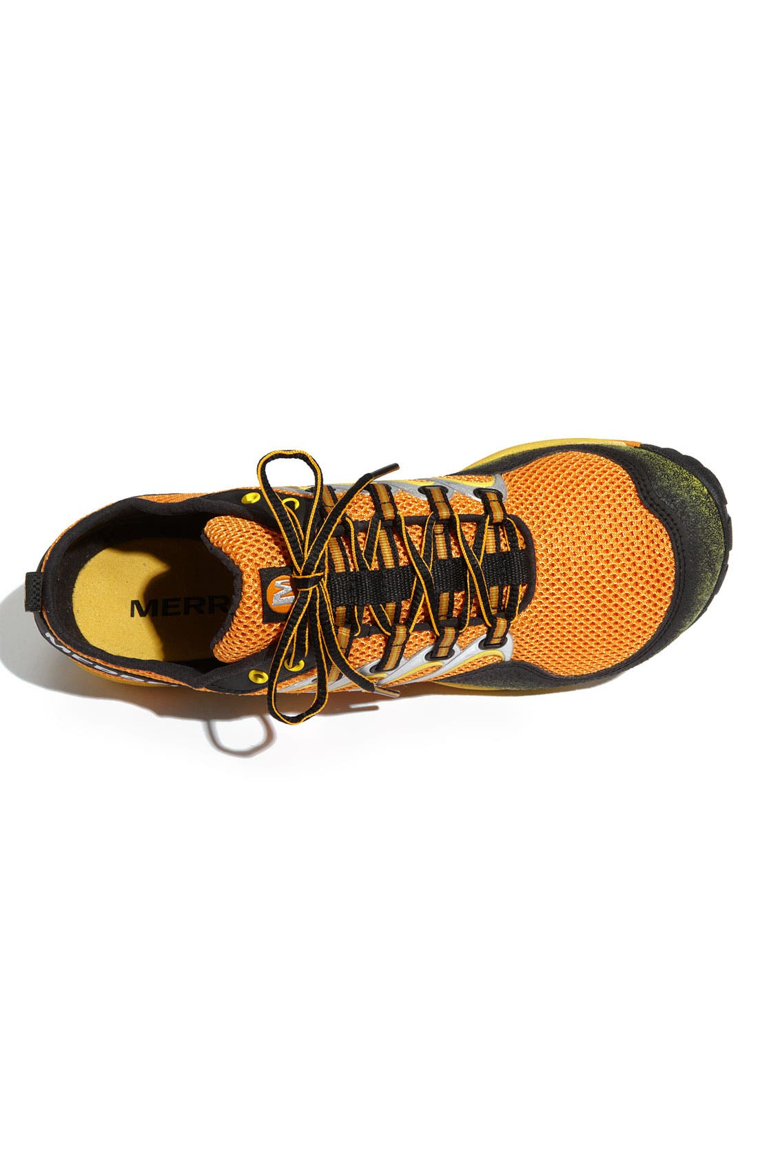 Alternate Image 3  - Merrell 'Trail Glove' Running Shoe (Men)