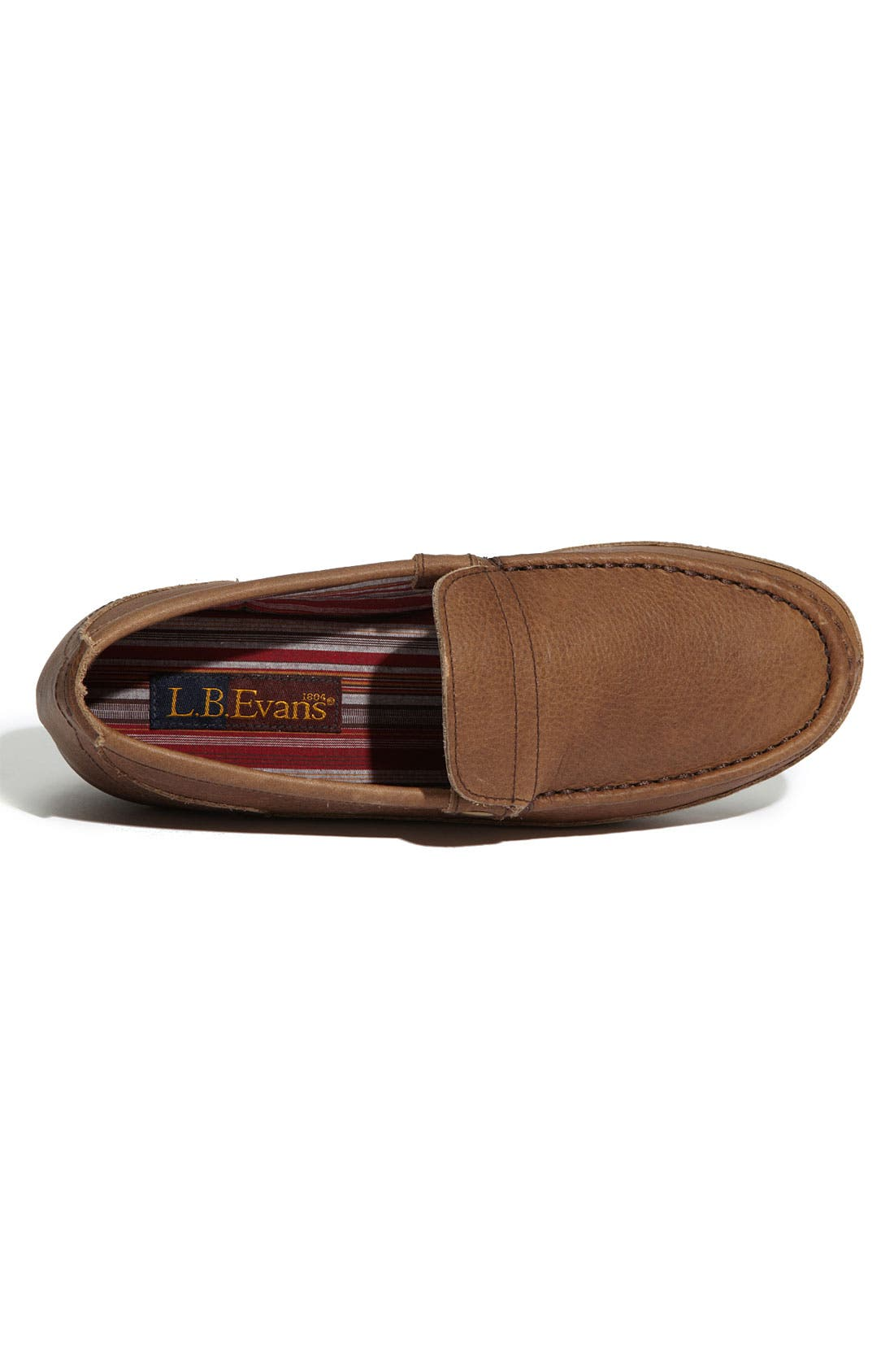 Alternate Image 2  - L.B. Evans 'Finn' Slipper (Online Only)