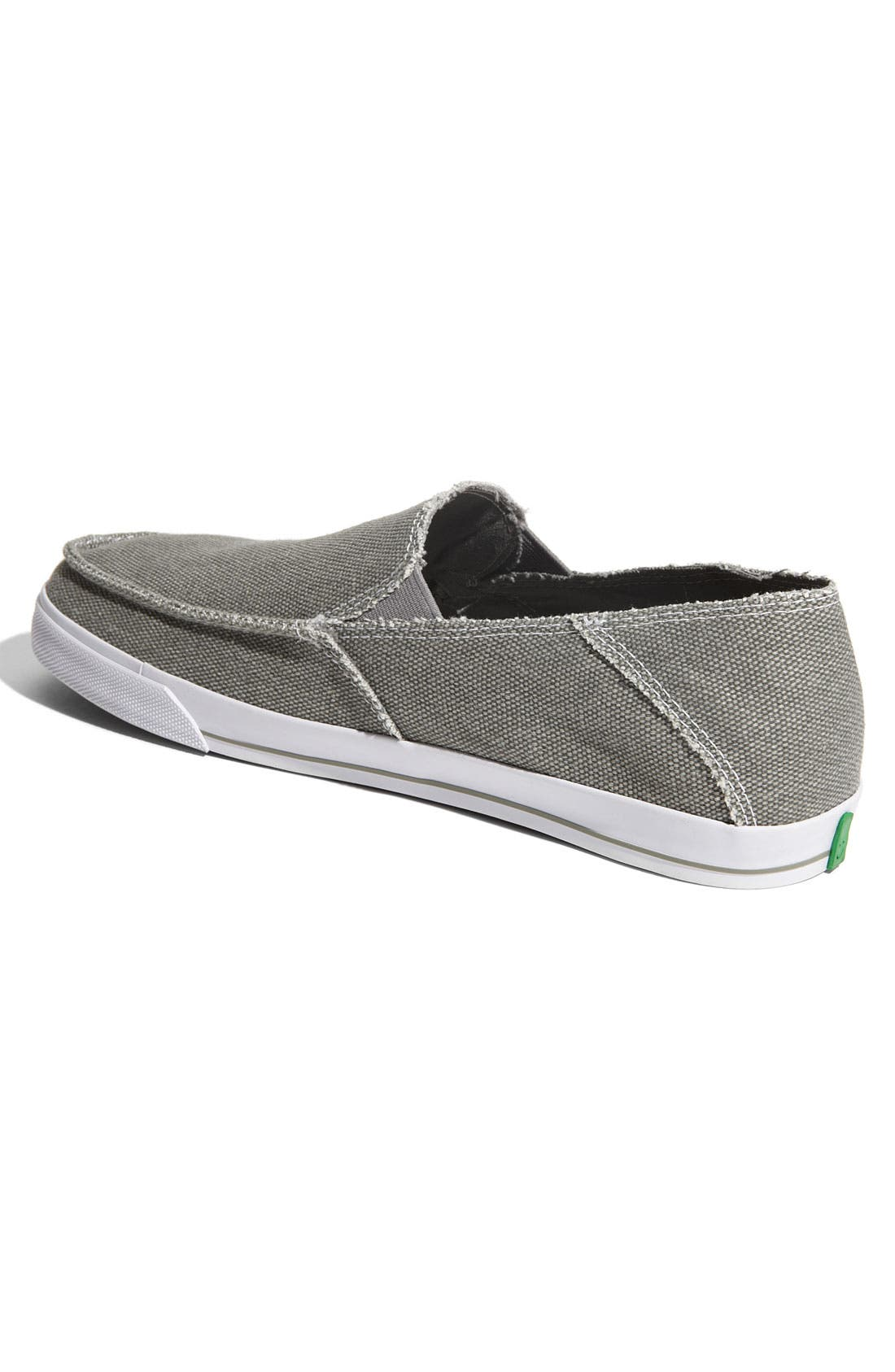 Alternate Image 3  - Sanuk 'Standard' Slip-On