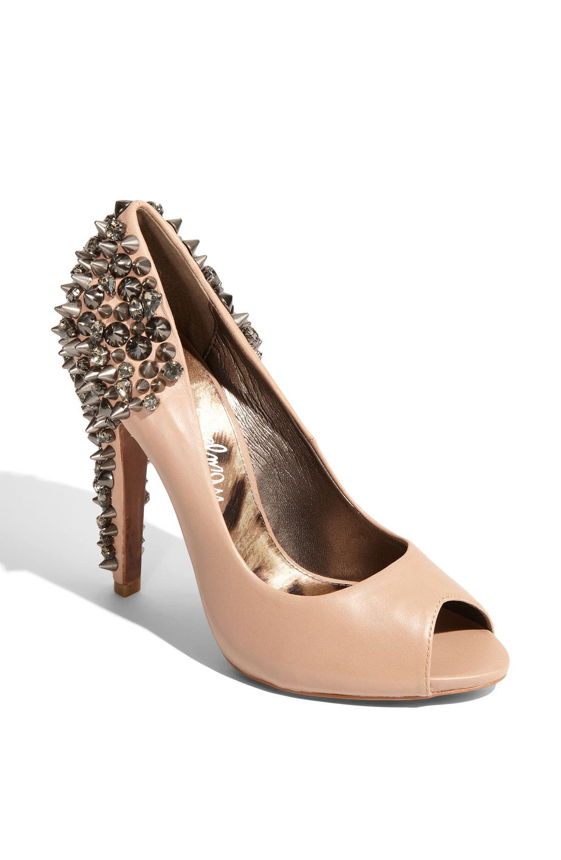 Alternate Image 1 Selected - Sam Edelman 'Lorissa' Pump