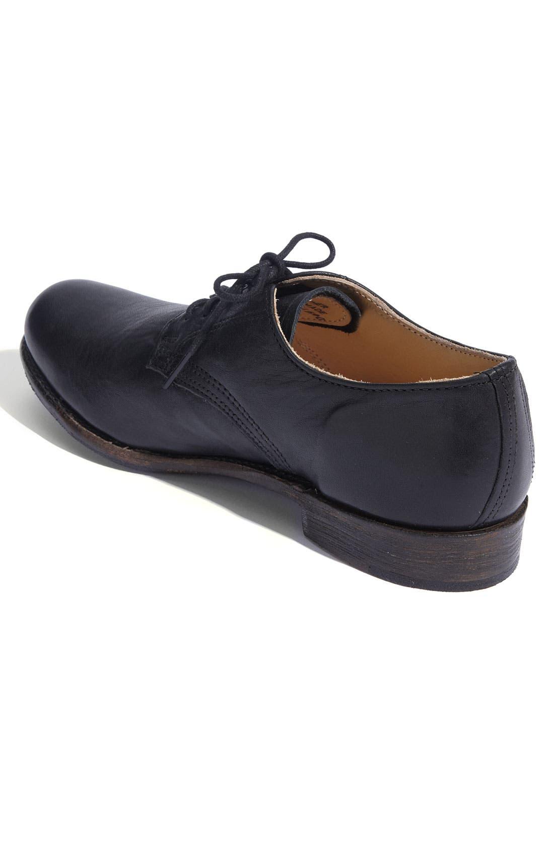 Alternate Image 2  - Vintage Shoe Company 'Judson' Oxford