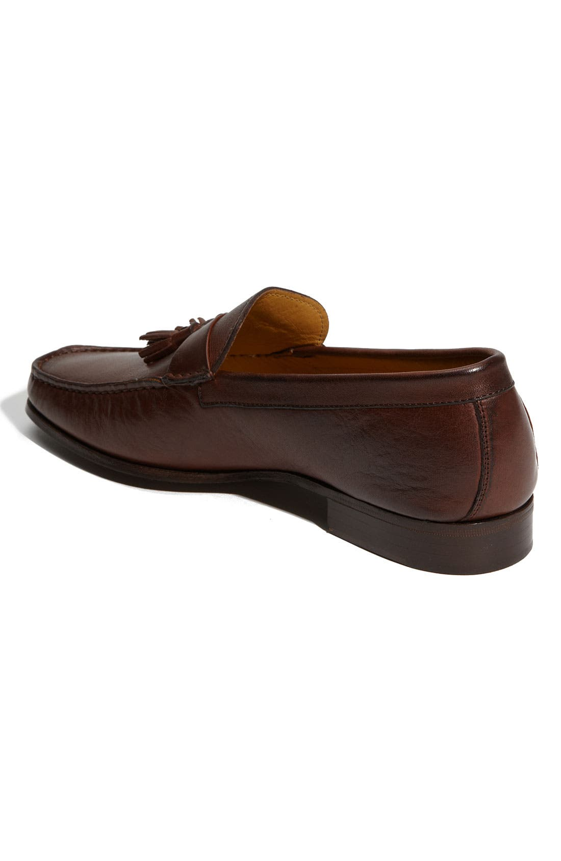 Alternate Image 2  - Nordstrom 'Alex' Loafer