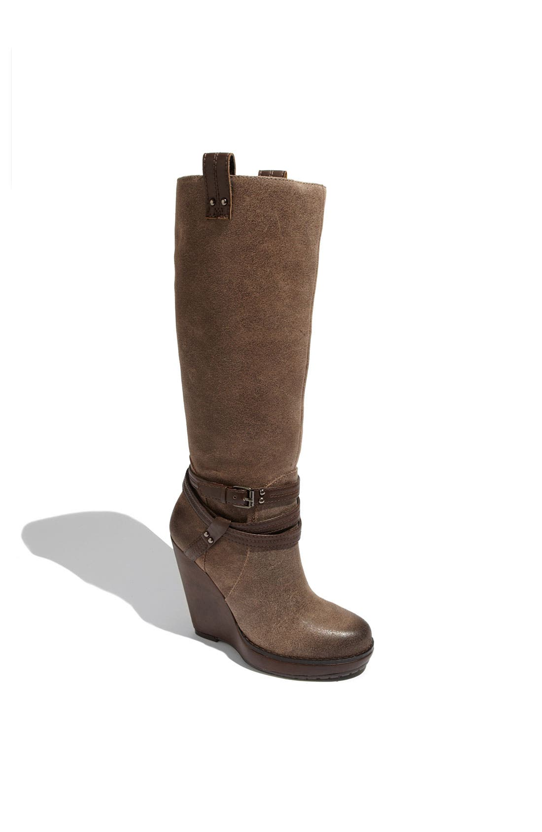 Alternate Image 1 Selected - Jessica Simpson 'Kit' Boot