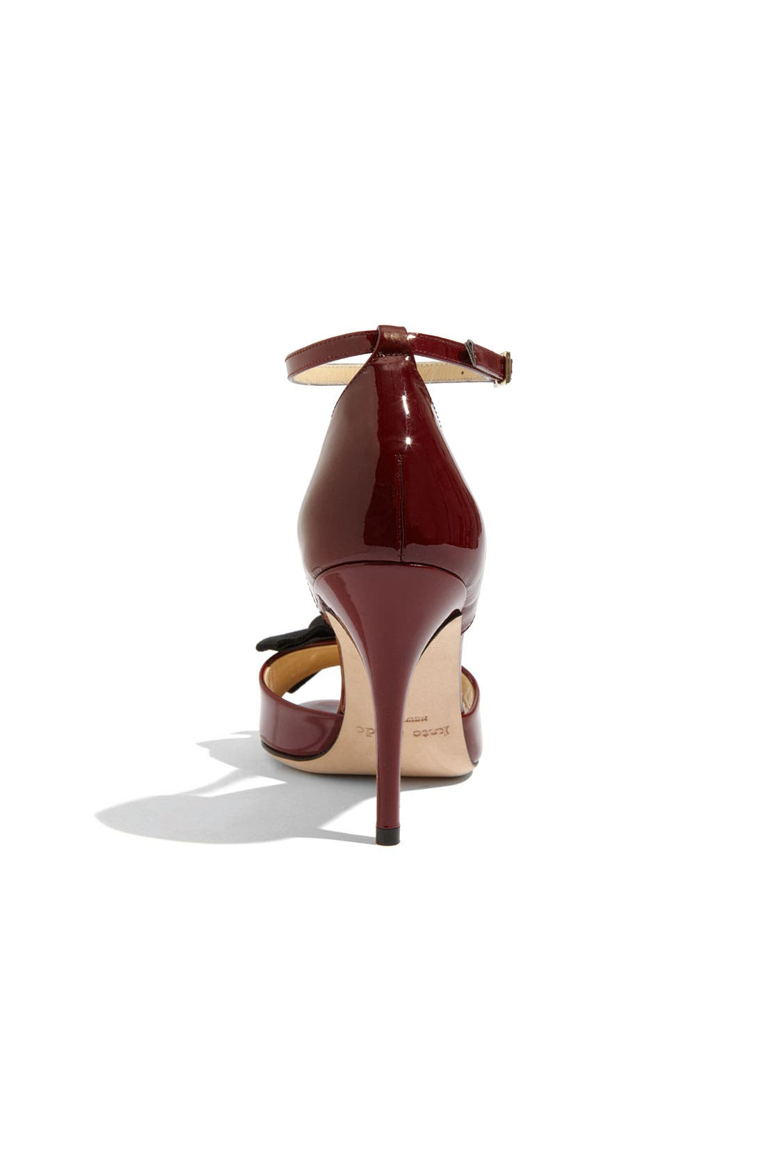 Alternate Image 4  - kate spade new york 'silvy' sandal