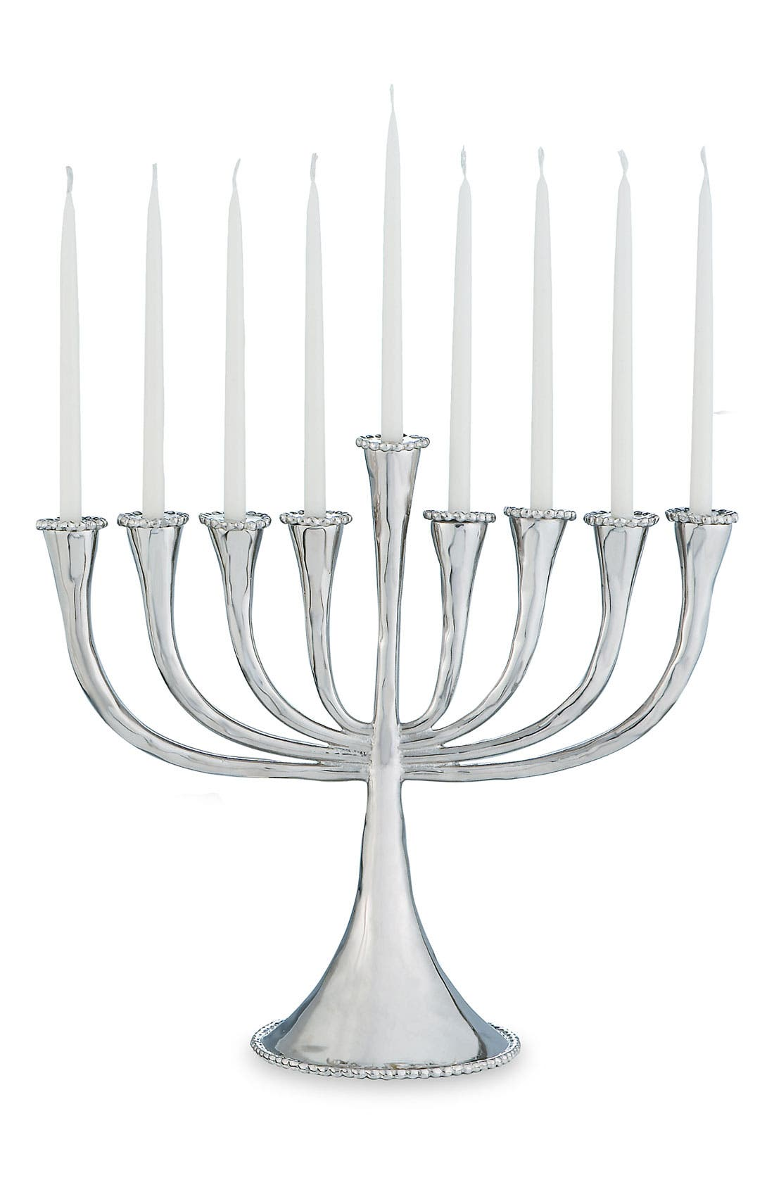 Alternate Image 1 Selected - Michael Aram 'Molten' Menorah