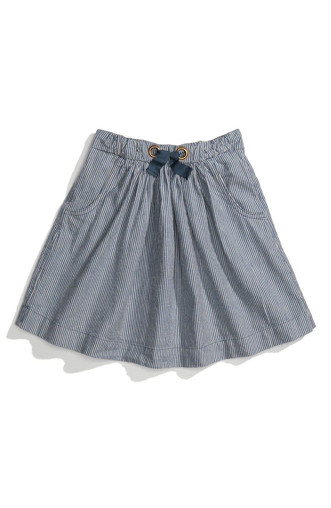 Alternate Image 1 Selected - Peek 'Brighton' Skirt (Toddler, Little Girls & Big Girls)