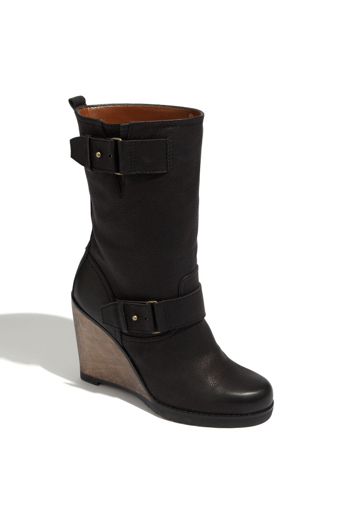 Alternate Image 1 Selected - Halogen® 'Jeannie' Boot
