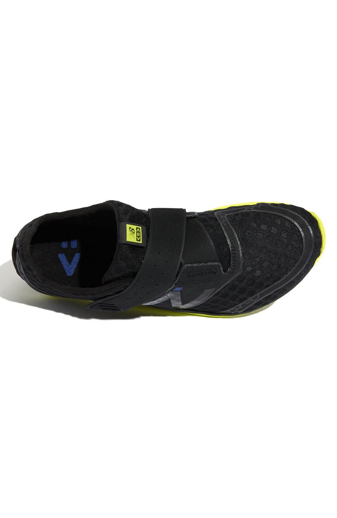 Alternate Image 3  - New Balance 'Minimus' Walking Shoe (Men)