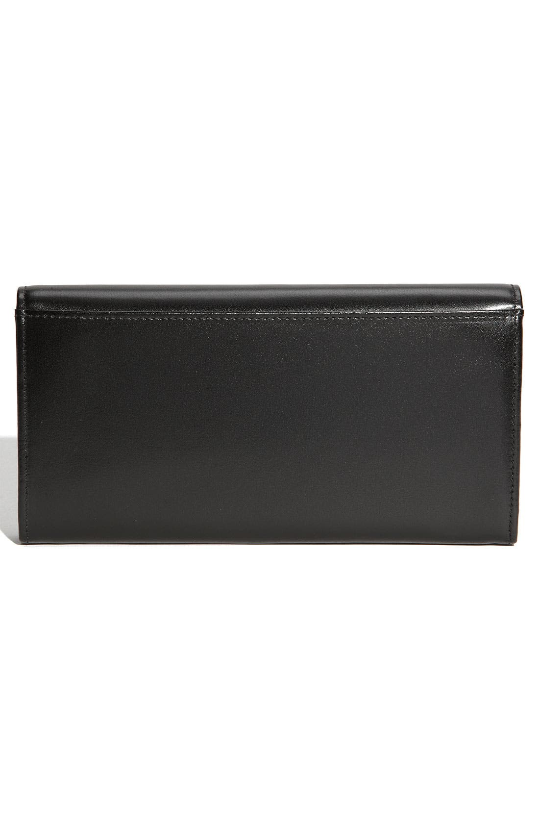 Alternate Image 4  - Longchamp 'Roseau' Wallet