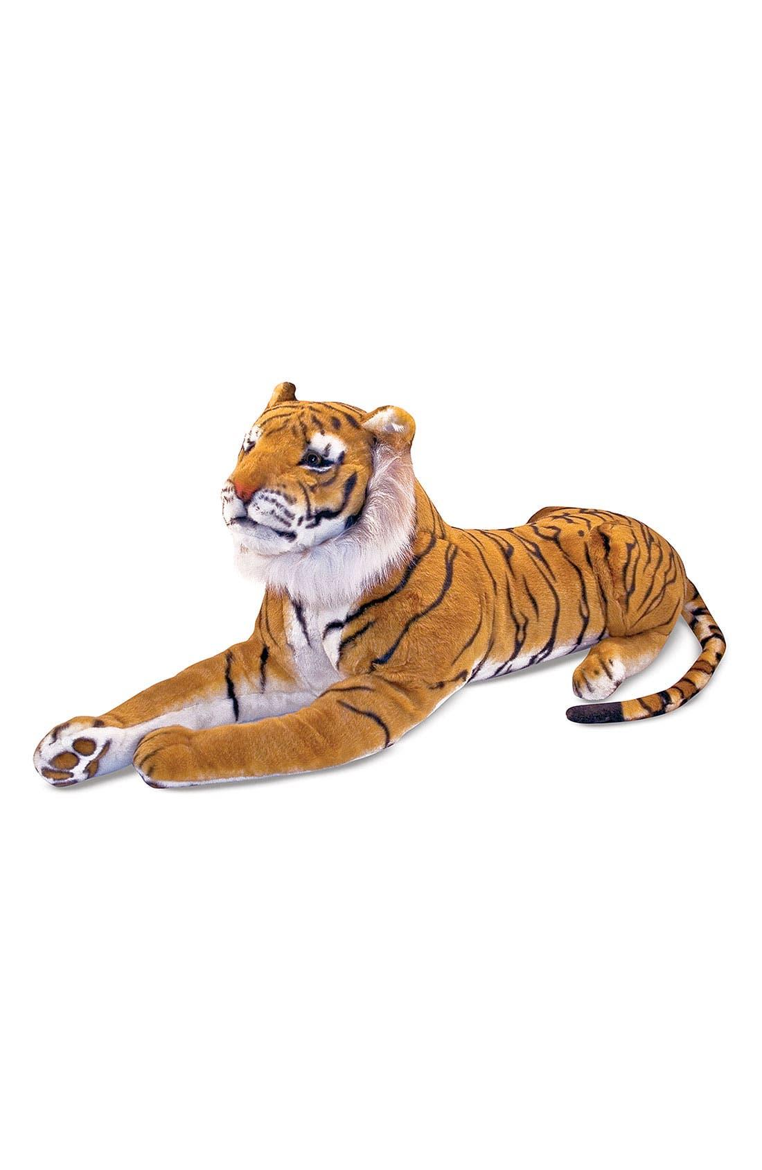 Alternate Image 2  - Melissa & Doug Oversized Tiger