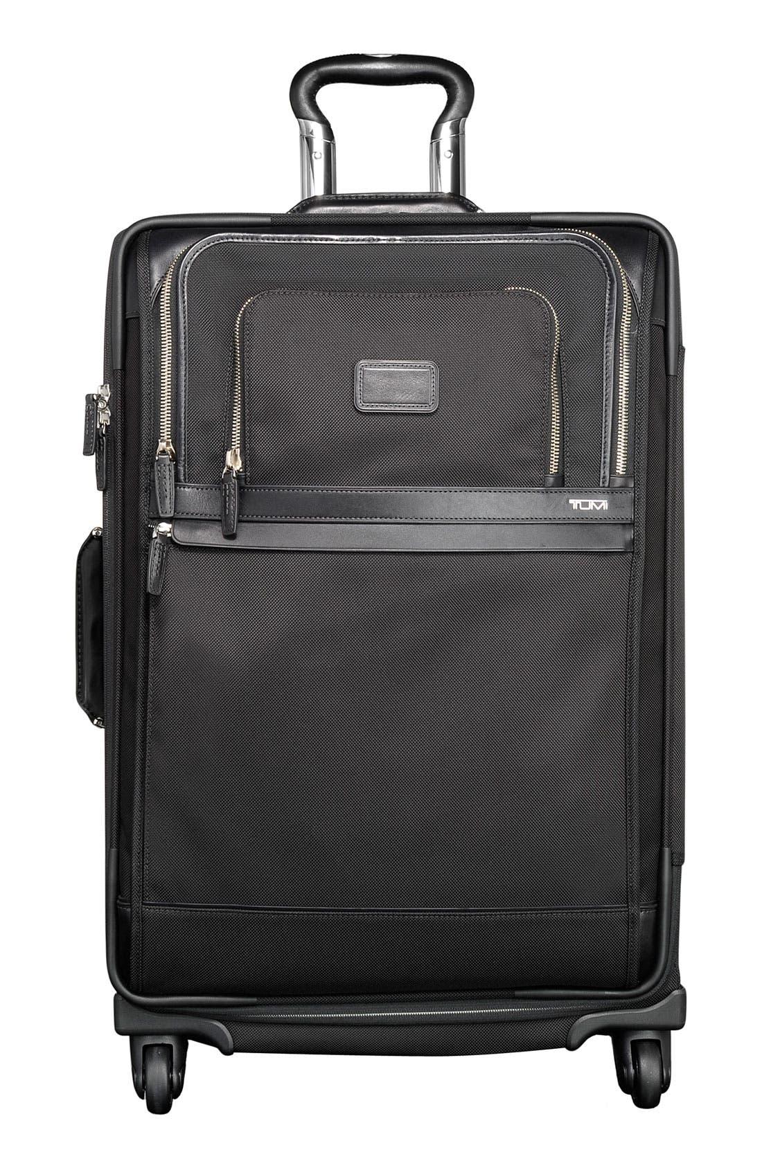 Alternate Image 1 Selected - Tumi 'Bedford - Wakeman' 4-Wheeled Long Distance Trip Suitcase