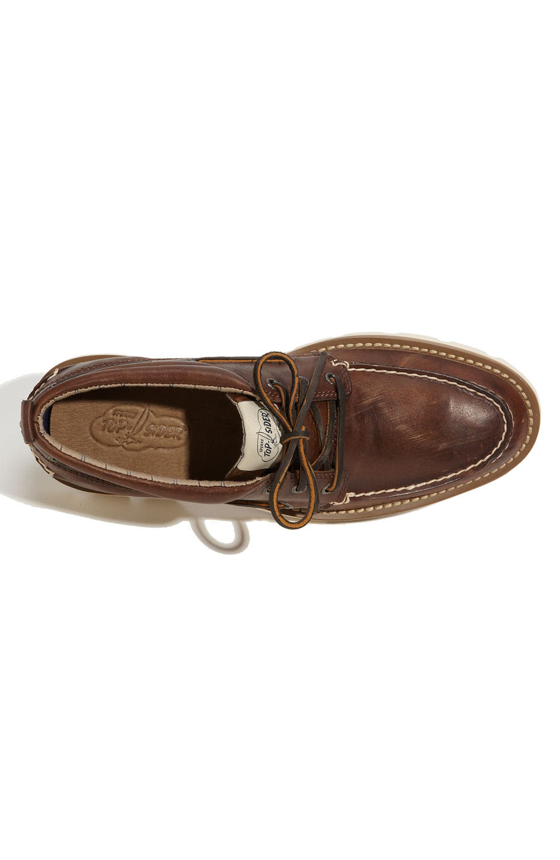 Alternate Image 3  - Sperry Top-Sider® 'Longshoreman' Chukka Boot
