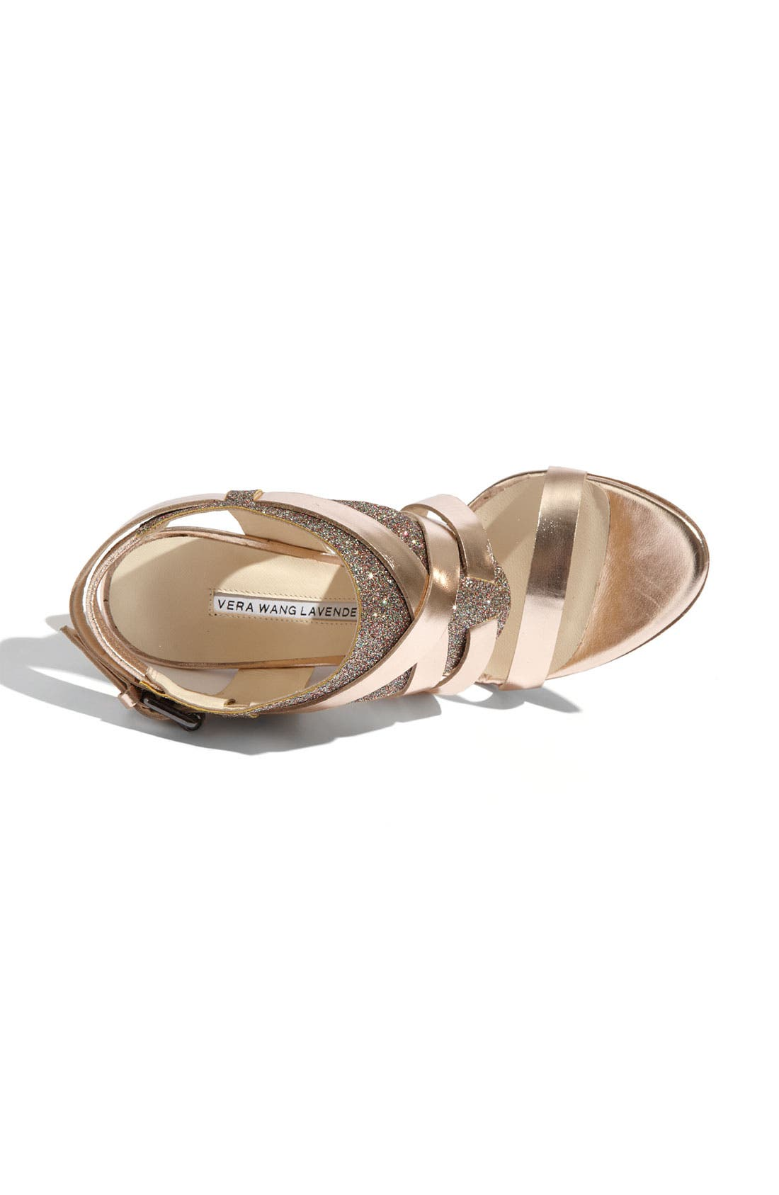 Alternate Image 3  - Vera Wang Lavender 'Garmin' Sandal