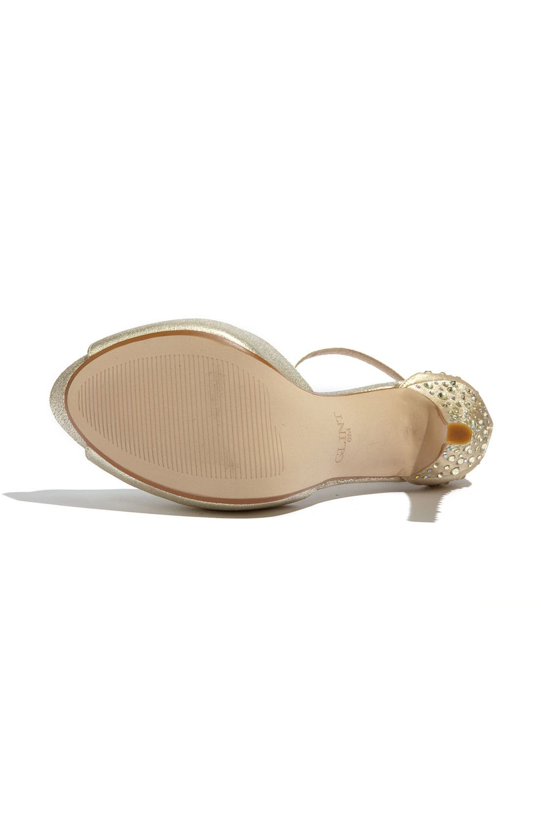 Alternate Image 4  - Glint 'Viola' Jeweled Sandal