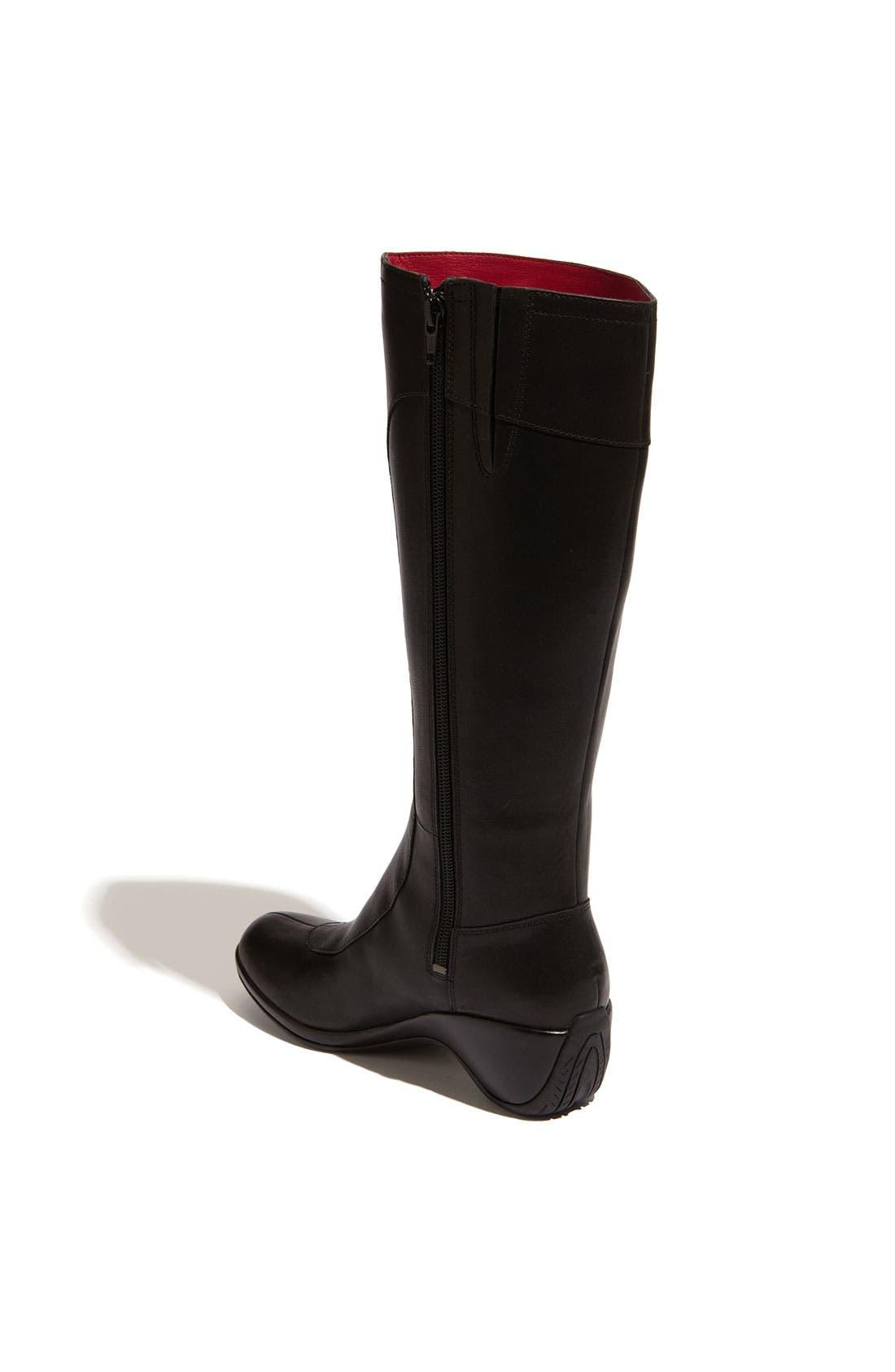 Alternate Image 2  - Merrell 'Angelic Peak' Waterproof Boot
