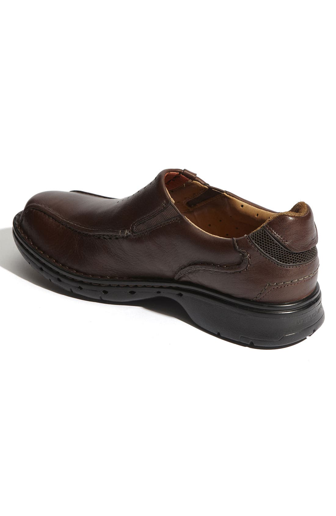 Alternate Image 2  - Clarks® 'Un.Seal' Slip-On (Online Only)   (Men)