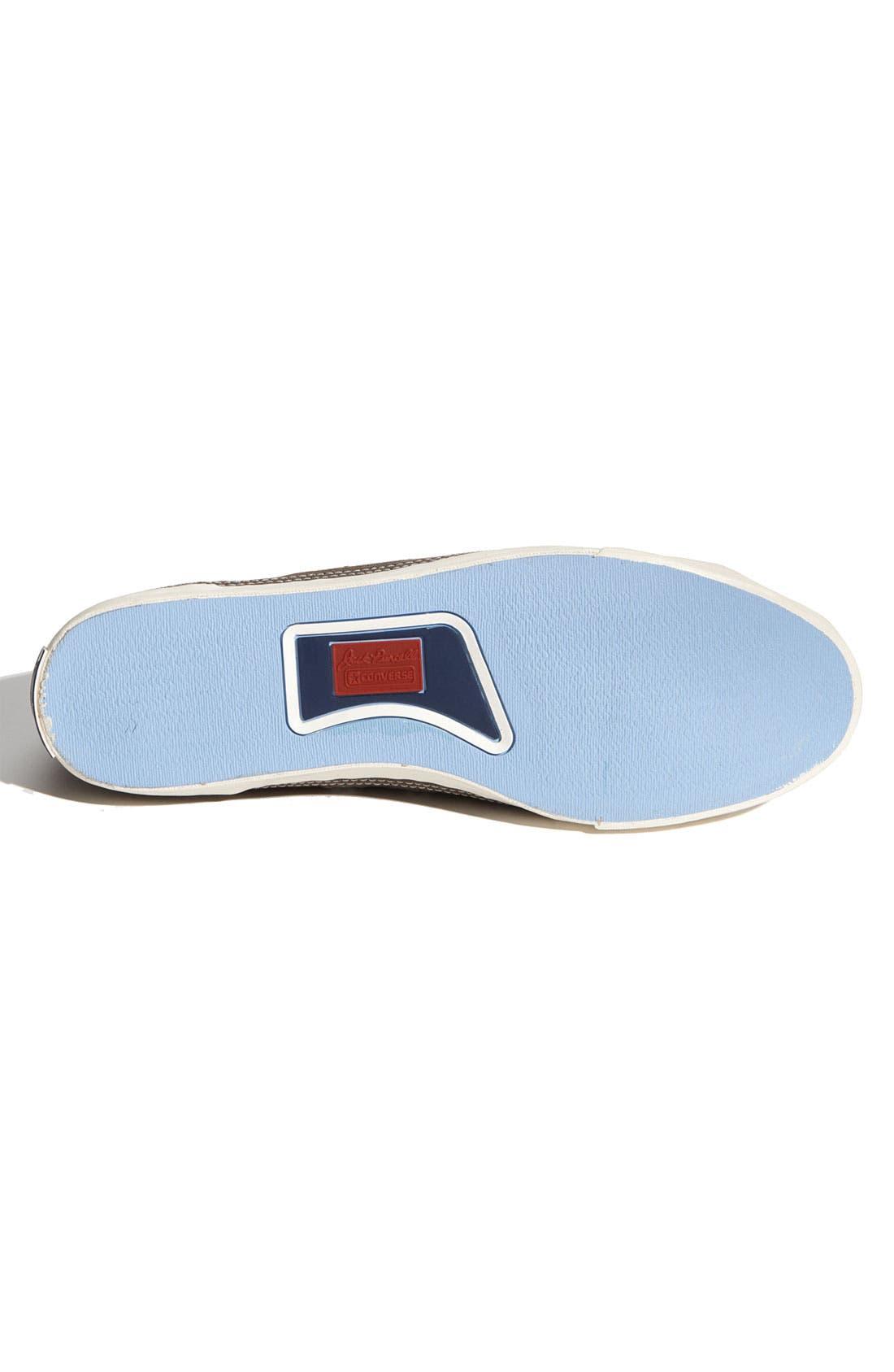 Alternate Image 4  - Converse 'Jack Purcell' Sneaker