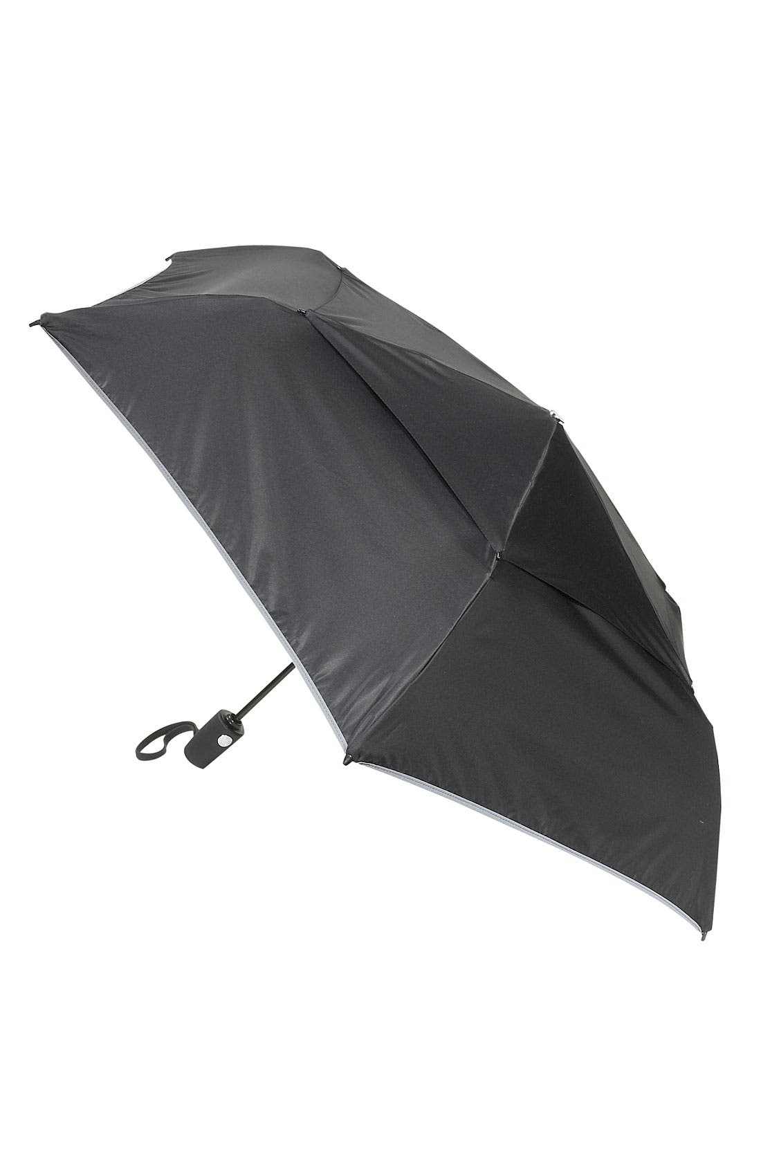 Main Image - Tumi Medium Auto Close Umbrella