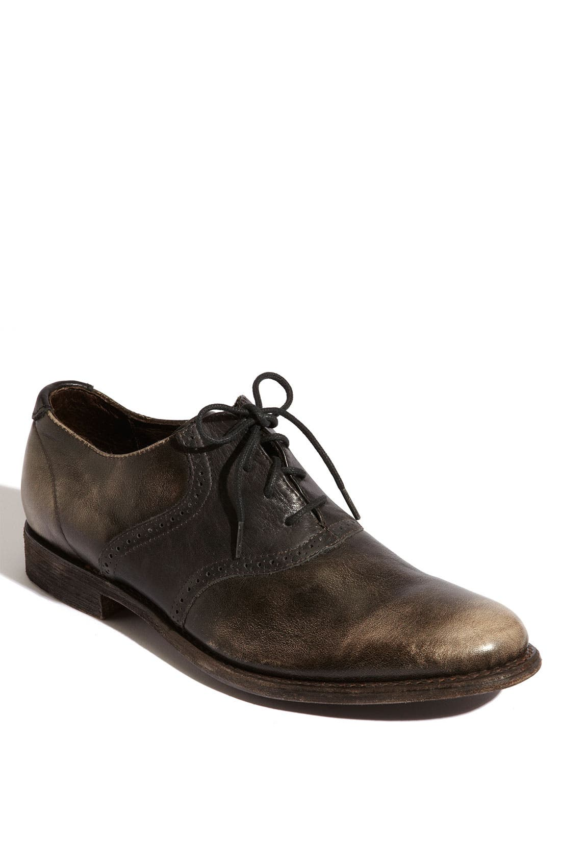 Alternate Image 1 Selected - J.D. Fisk 'Nikko' Saddle Shoe