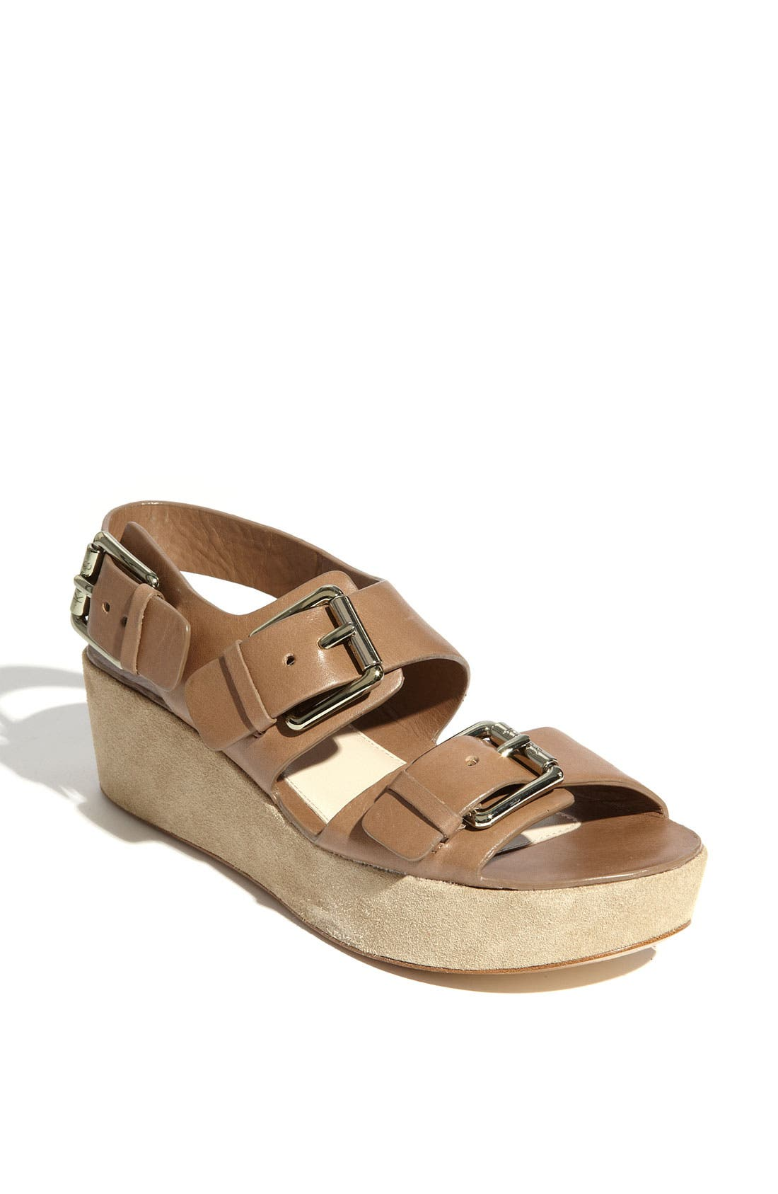 Alternate Image 1 Selected - KORS Michael Kors 'Zoe' Sandal