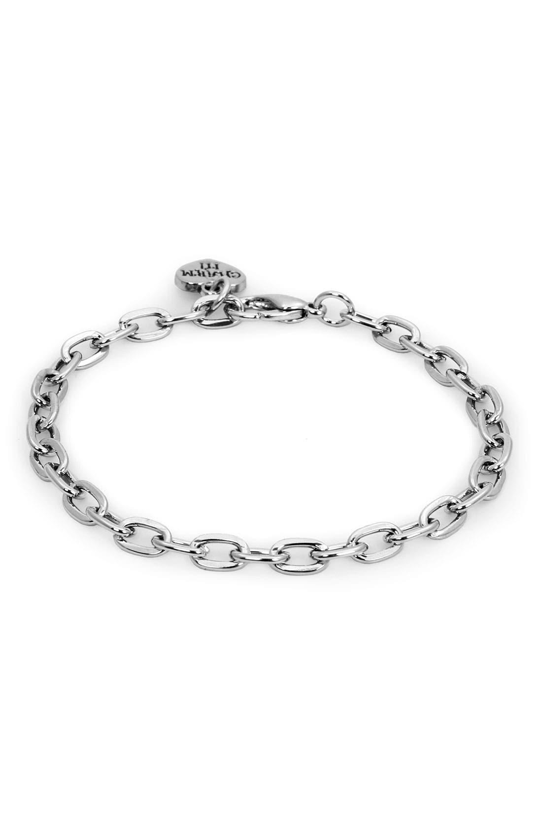 Alternate Image 1 Selected - CHARM IT!® Charm Bracelet (Girls)