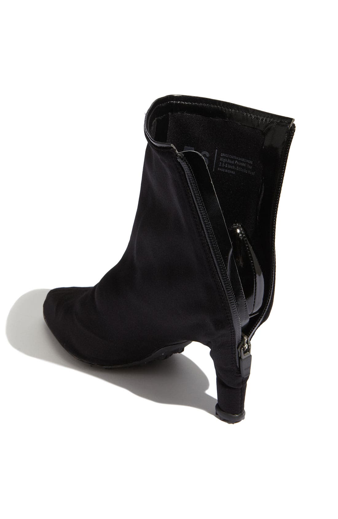 Alternate Image 2  - Grace Carter 'High Pointy' Shoe Cover