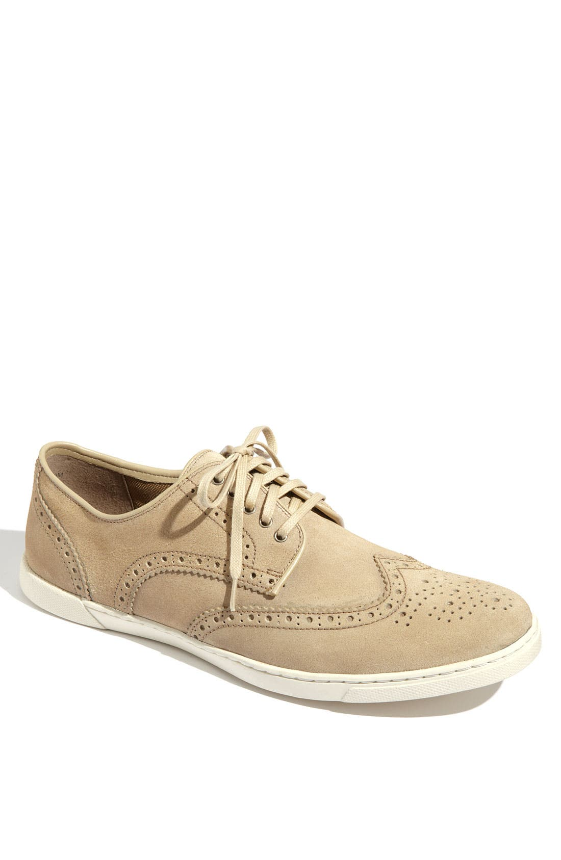 Main Image - Hush Puppies® 'Carver' Oxford (Online Exclusive)