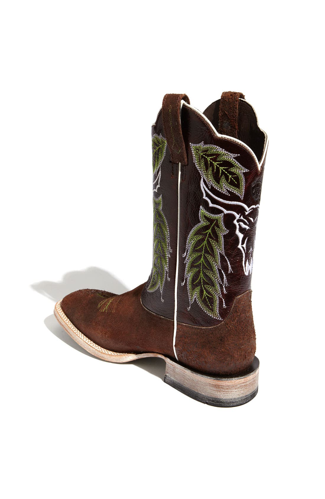 Alternate Image 2  - Ariat 'Outlaw' Boot (Online Only) (Men)