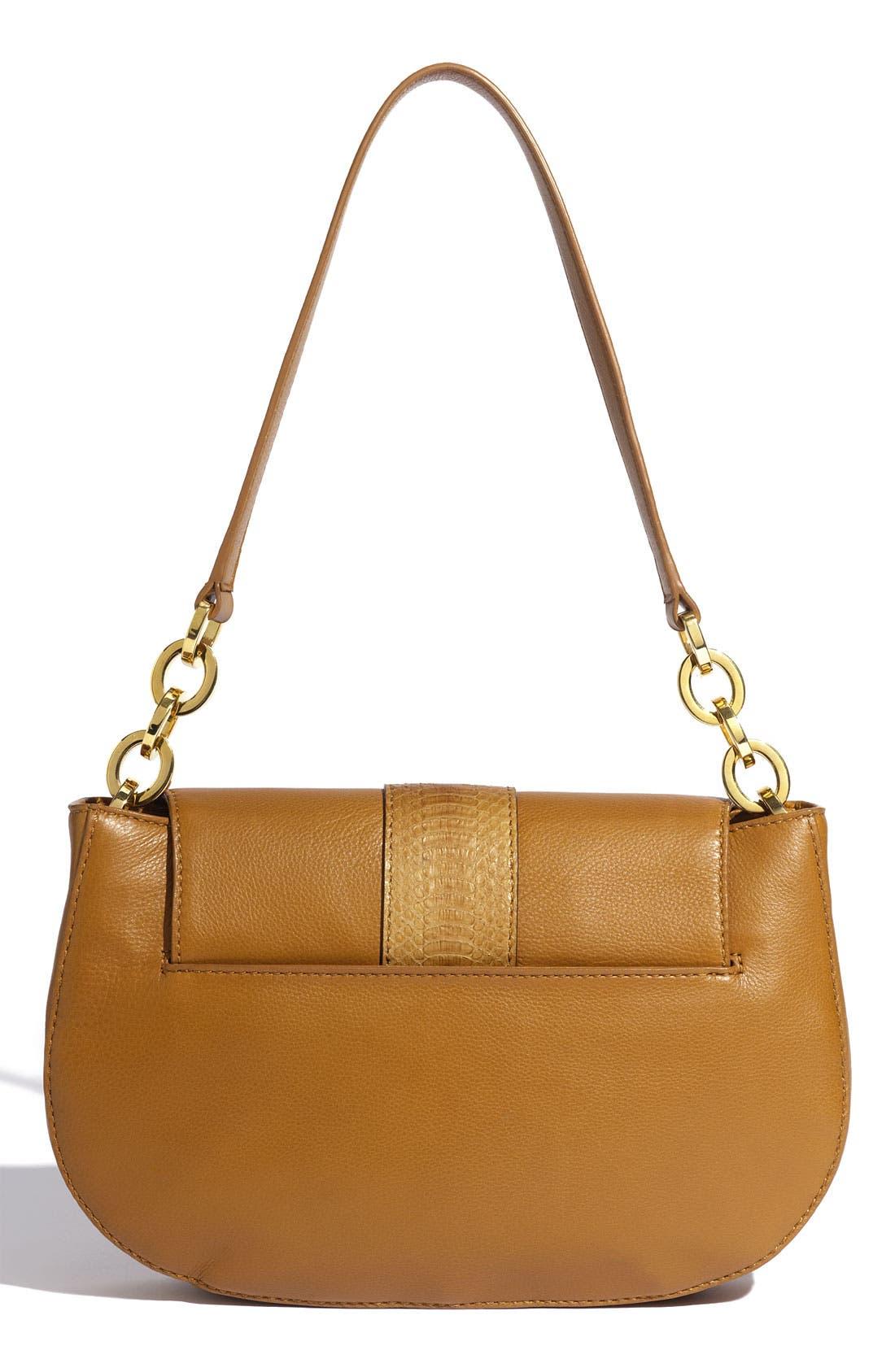 Alternate Image 4  - Michael Kors 'Tonne' Shoulder Bag