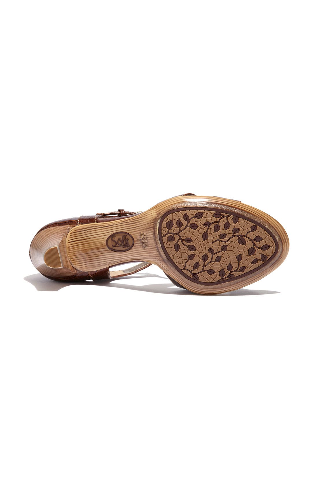Alternate Image 4  - Söfft 'Amble' Sandal