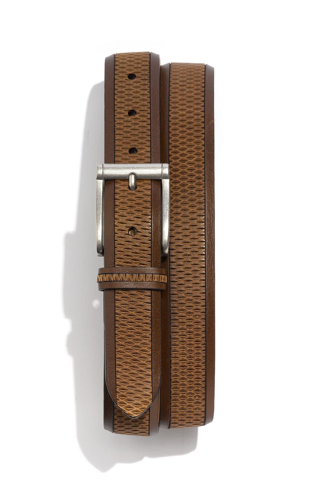 Main Image - Trafalgar 'Annapolis' Belt