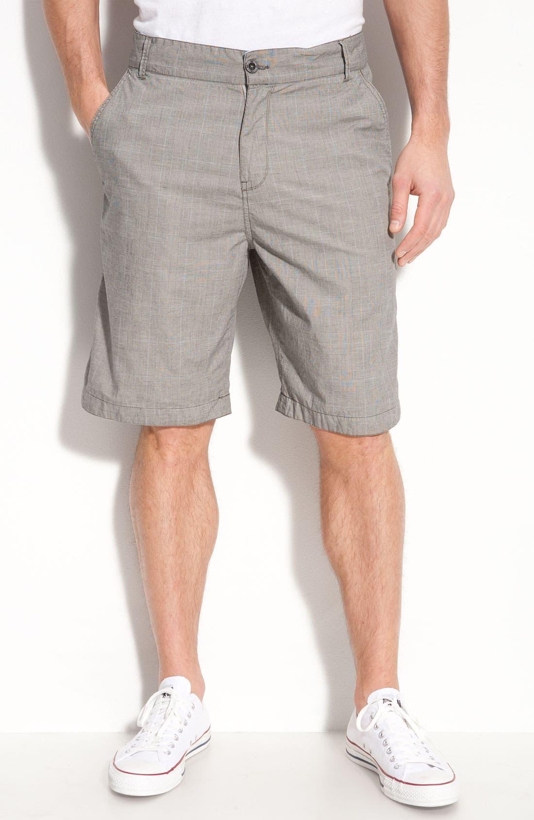 Alternate Image 1 Selected - Canterbury of New Zealand 'Drift' Shorts