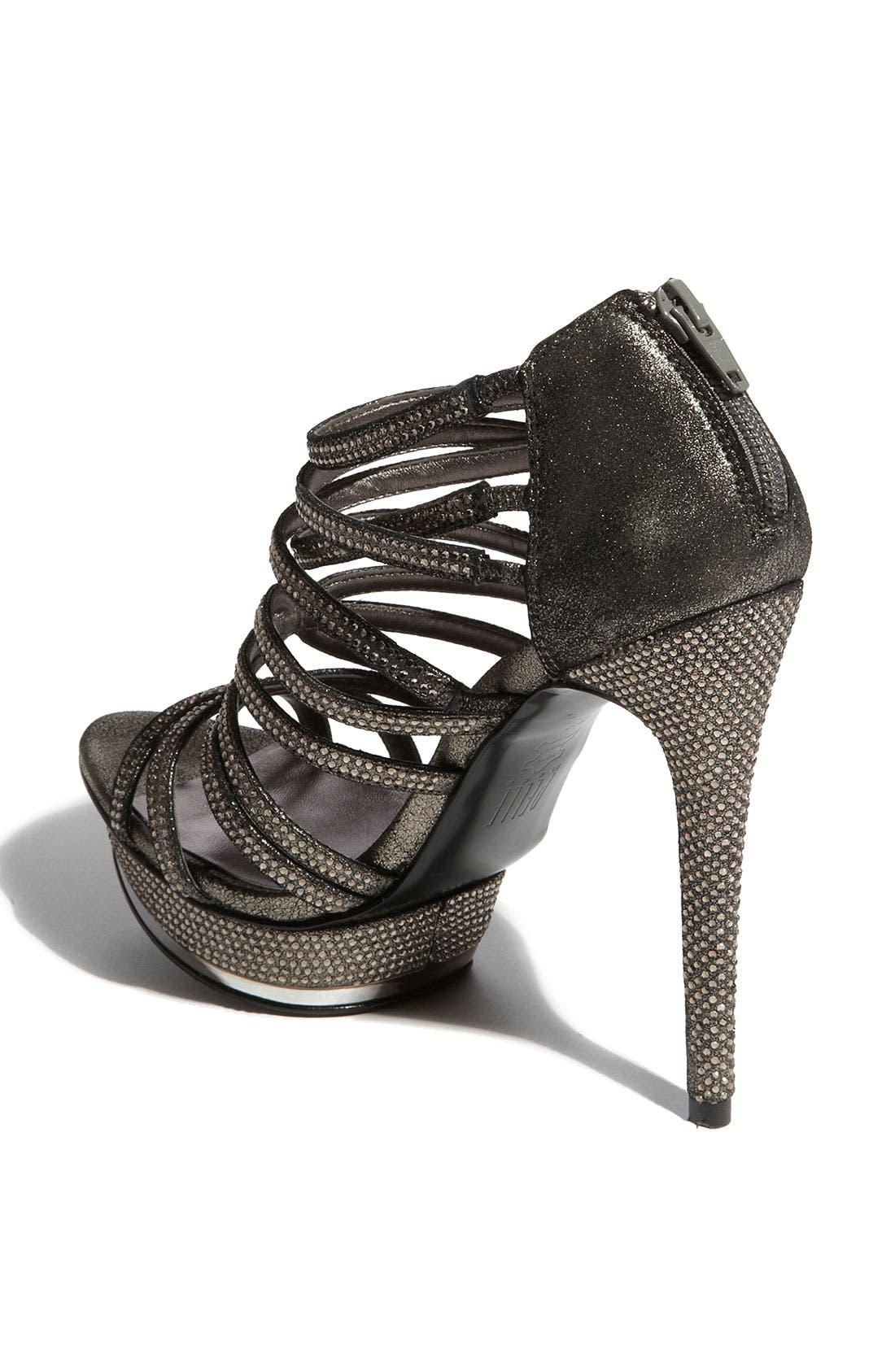Alternate Image 2  - Pelle Moda 'Augusta' Sandal